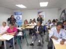 Curso en el SIL Gratuito: 40 horas: Agosto 2016: Prevención Riesgos Laborales